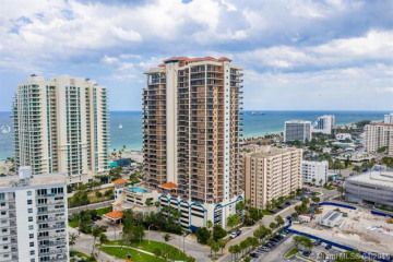 Home for Rent at 100 S Birch Rd #702E, Fort Lauderdale FL 33316