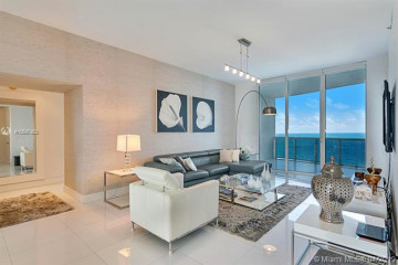 Home for Sale at 15811 Collins Ave #1104, Sunny Isles Beach FL 33160