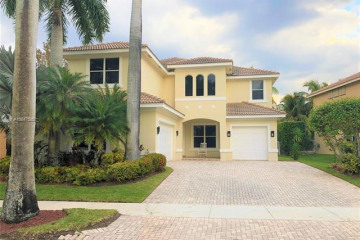 Home for Rent at 1819 Mariners Ln, Weston FL 33327
