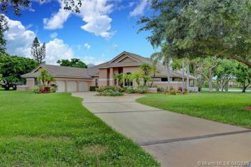Home for Rent at 7021 Ventura Ct, Parkland FL 33067