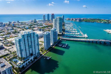 Home for Sale at 650 West Ave #2011, Miami Beach FL 33139