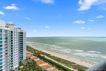 Home for Rent at 5875 Collins Ave #2005, Miami Beach FL 33140