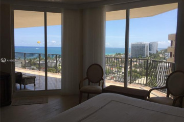 Home for Rent at 100 S Birch Rd #1104E, Fort Lauderdale FL 33316