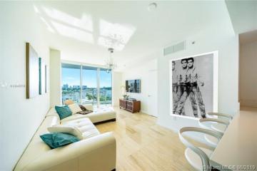 Home for Sale at 1445 16th St #904, Miami Beach FL 33139