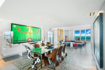 Home for Sale at 1643 Brickell Ave #2101, Miami FL 33129
