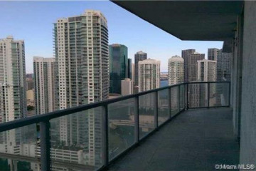 Home for Sale at 185 SW 7th St #3503, Miami FL 33130