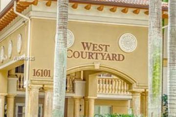 Home for Sale at 16101 Emerald Estates Dr #142, Weston FL 33331