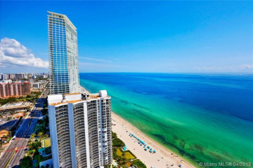 Home for Sale at 16699 Collins Ave #3806, Sunny Isles Beach FL 33160