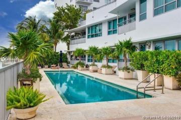 Home for Sale at 1445 16th St #805, Miami Beach FL 33139