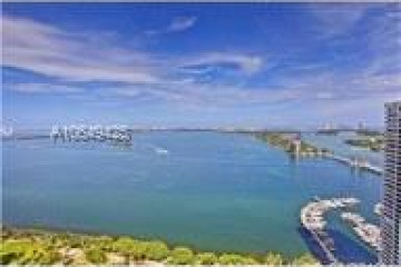 Home for Sale at 1750 N Bayshore Dr #5301, Miami FL 33132