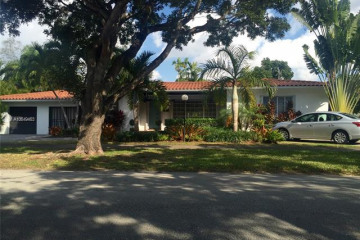 Home for Rent at 427 Catalonia Ave, Coral Gables FL 33134
