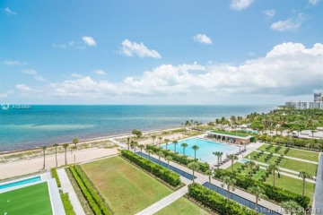 Home for Sale at 350 Ocean Dr #802N, Key Biscayne FL 33149