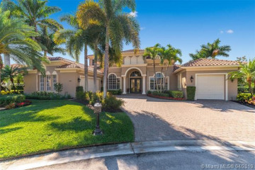 Home for Sale at 2178 SW Balata Ter, Palm City FL 34990