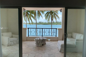 Home for Rent at 2423 Fisher Island Dr Fisher Island Dr, Fisher Island FL 33109