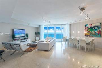 Home for Rent at 17201 Collins Ave #3707, Sunny Isles Beach FL 33160