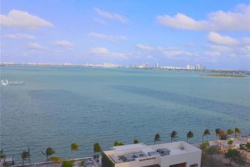 Home for Sale at 650 NE 32nd St #1204, Miami FL 33137