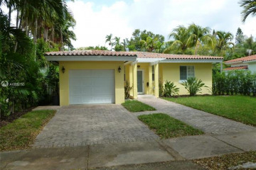 Home for Rent at 621 Santurce Ave, Coral Gables FL 33143