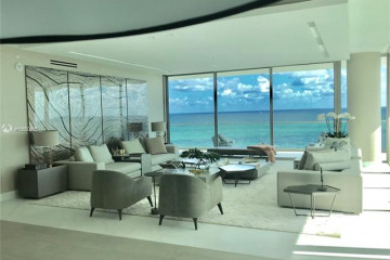 Home for Sale at 10201 Collins Ave #1201 S, Bal Harbour FL 33154