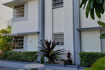 Home for Sale at 631 Euclid Ave, Miami Beach FL 33139