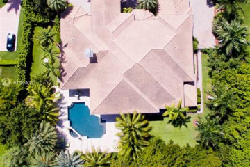Home for Sale at 3828 Pine Lake Dr, Weston FL 33332