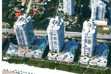 Home for Sale at 16425 Collins Ave #OS11A, Sunny Isles Beach FL 33160