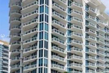 Home for Rent at 6515 Collins Ave #1609, Miami Beach FL 33141