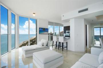 Home for Sale at 6515 Collins Av #1603, Miami Beach FL 33141