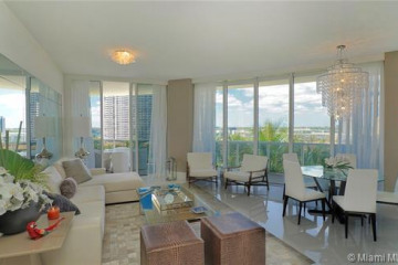 Home for Sale at 4100 Island Blvd #803, Aventura FL 33160