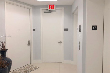 Home for Rent at 15811 Collins Ave #2705, Sunny Isles Beach FL 33160