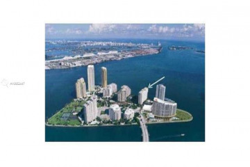 Home for Sale at 770 Claughton Island Dr #1813, Miami FL 33131