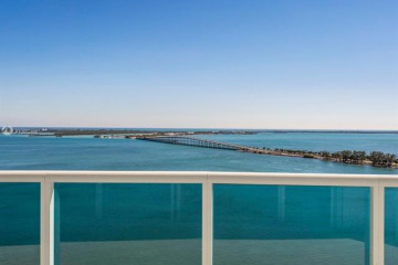Home for Rent at 2127 Brickell Ave #2804, Miami FL 33129
