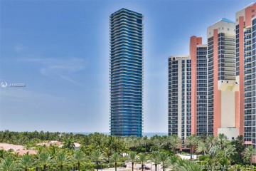 Home for Sale at 19575 Collins Ave #30, Sunny Isles Beach FL 33160