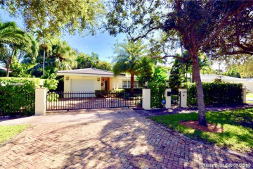 Home for Rent at 6905 Barquera St, Coral Gables FL 33146