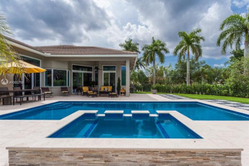 Home for Rent at 2550 Jardin Mnr, Weston FL 33327