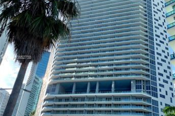 Home for Rent at 1300 Brickell Bay Dr #2904, Miami FL 33131