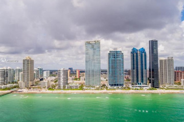 Home for Rent at 16901 Collins Ave #601, Sunny Isles Beach FL 33160