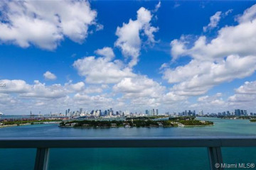 Home for Sale at 650 West Ave #2309, Miami Beach FL 33139
