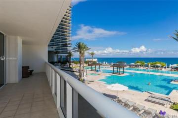 Home for Sale at 1850 S Ocean Dr #803, Hallandale FL 33009