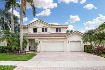 Home for Rent at 1906 Timberline Rd, Weston FL 33327