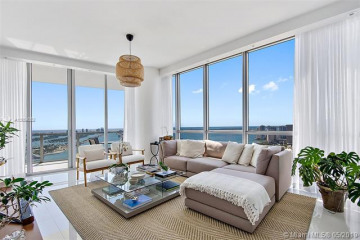 Home for Sale at 1100 Biscayne Blvd #4701, Miami FL 33132