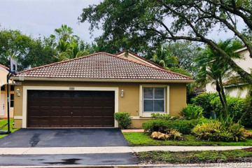 Home for Sale at 708 Stanton Dr, Weston FL 33326