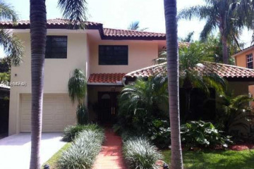 Home for Rent at 410 Bianca Ave, Coral Gables FL 33146