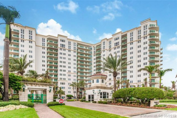 Home for Rent at 20000 E Country Club Dr #209, Aventura FL 33180