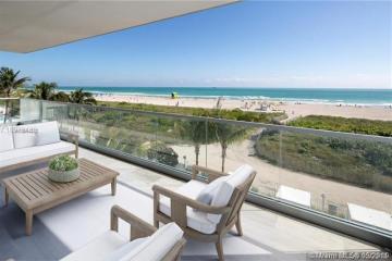 Home for Sale at 321 Ocean Dr #301, Miami Beach FL 33139