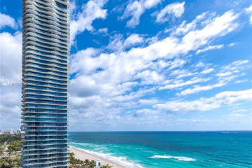 Home for Sale at 19575 Collins Ave, Sunny Isles Beach FL 33160