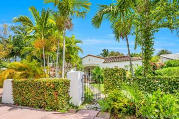 Home for Rent at 5429 Alton Rd, Miami Beach FL 33140