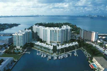 Home for Sale at 7900 Harbor Island Dr #616, North Bay Village FL 33141