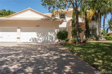 Home for Rent at 5041 NW 57th Ter, Coral Springs FL 33067