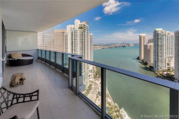 Home for Rent at 200 Biscayne Blvd Way #3305, Miami FL 33131