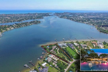 Home for Sale at 5241 Pennock Point Rd, Jupiter FL 33458